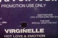 Hot Love & Emotion